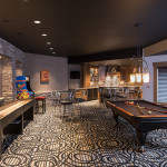 Game room by Steve Schill