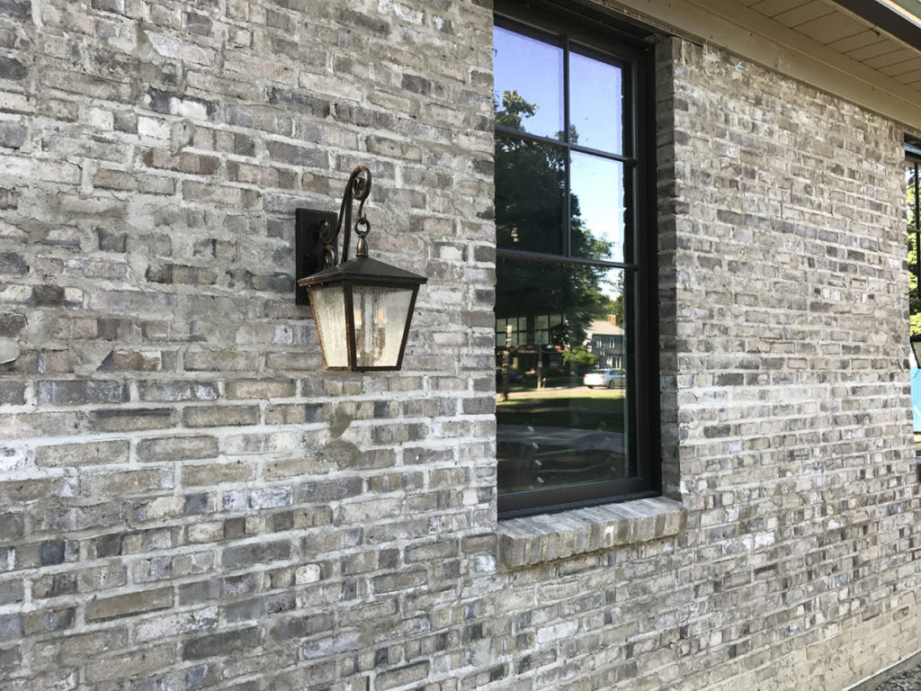 Timeless Brick Home Along Lake Erie Coast