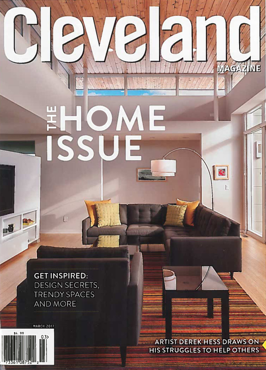 ... Architecture Has Been Featured In The March 2017 Issue Of The Cleveland  Magazine. Schill Architecture Partnered With The House Of L Interior Design  Firm ...